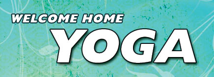 Video: Welcome Home Yoga