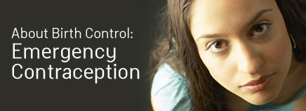 About Emergency Contraception