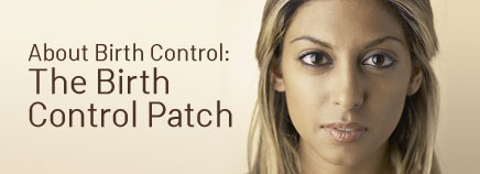 About the Birth Control Patch