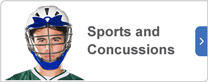 Sports and concussions