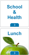 School and health and lunch