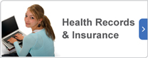 health records and insurance