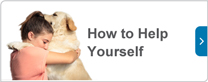 How to help yourself