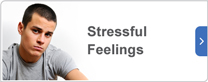 Stressful Feelings