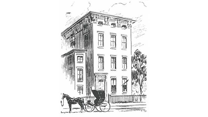 1891 cornwall house children's free hospital
