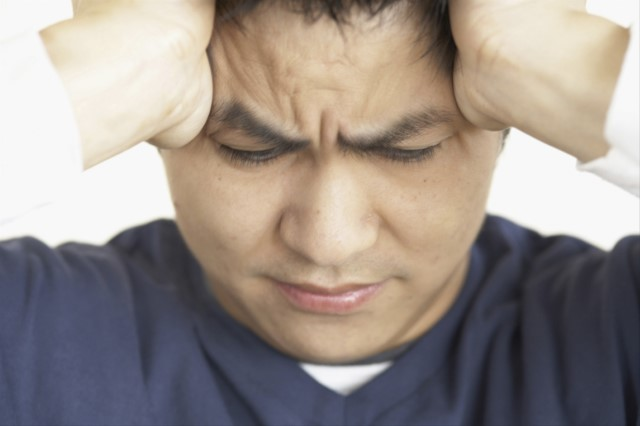 A Scary Thing About Migraines