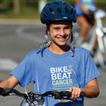 Bike to Beat Cancer