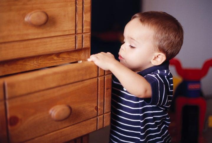 Falling Furniture Fears