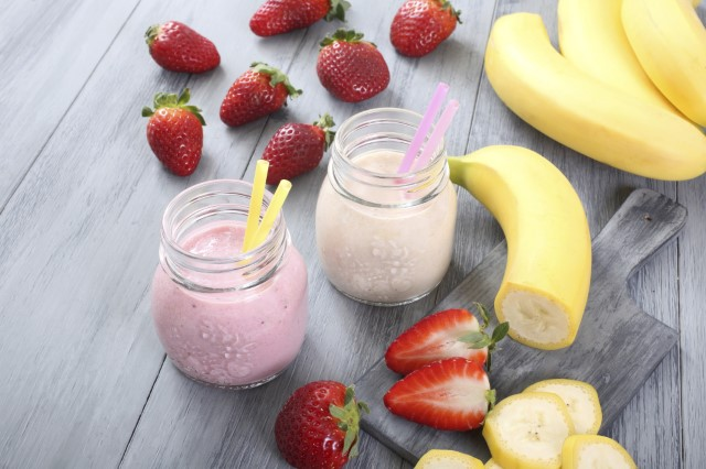 good healthy fruit smoothie recipes is fruit shoot healthy