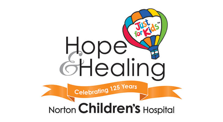 Norton Children's Hospital celebrating 125 years