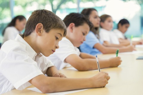 How To Avoid School Related Illnesses And Injuries