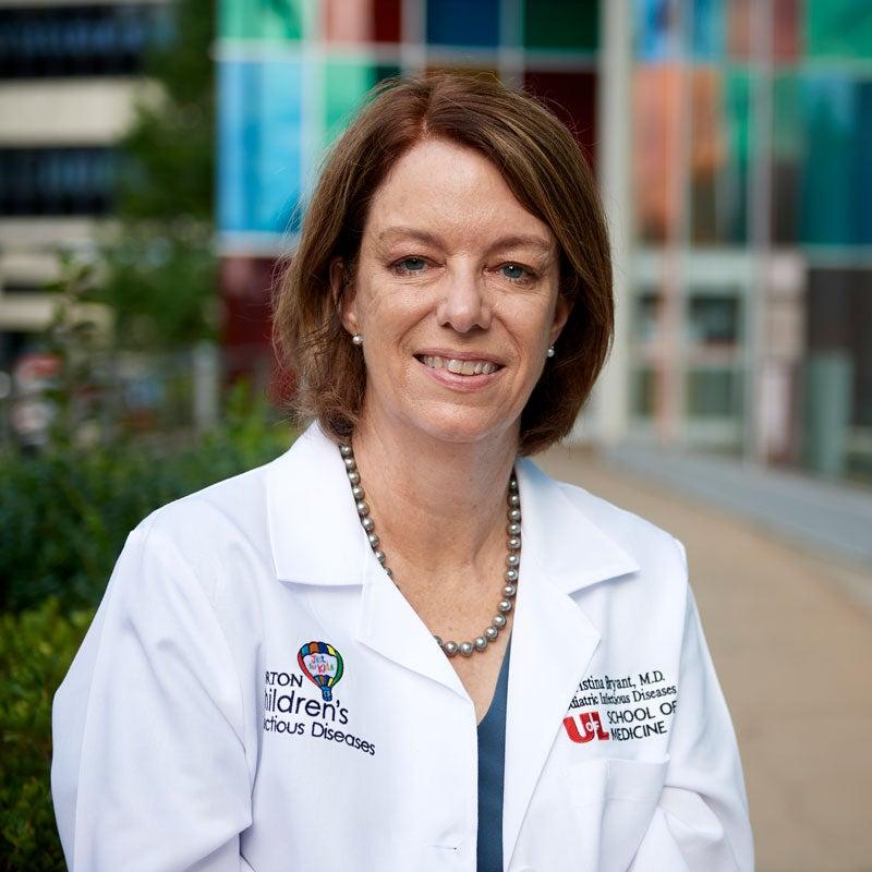 Kristina Bryant MD