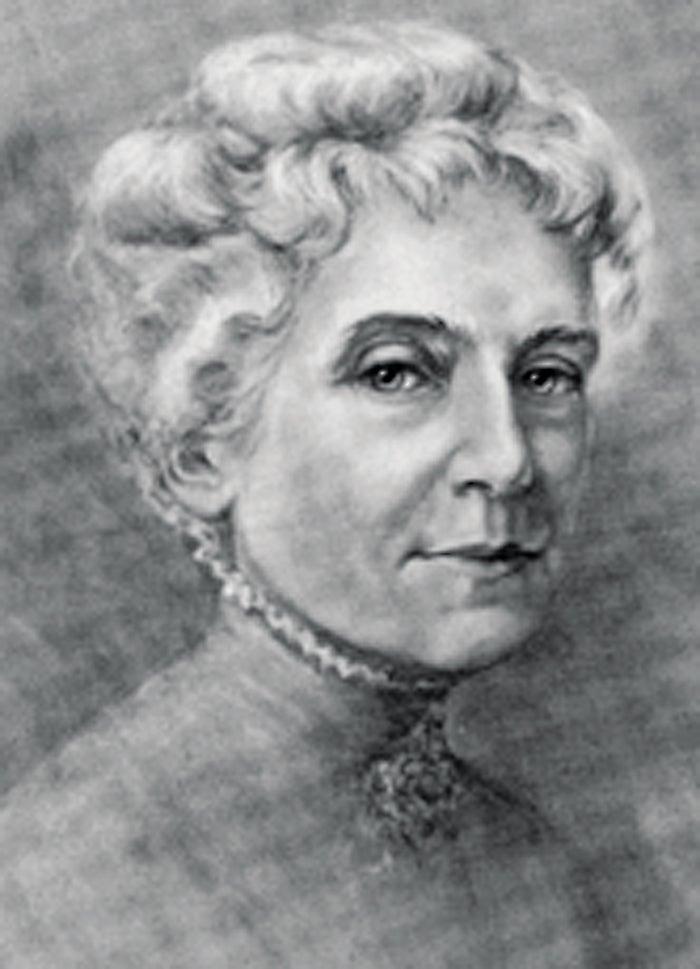 Mary Lafon