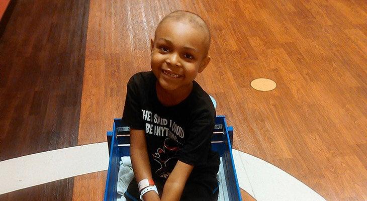 Michael Yocum Jr. cancer