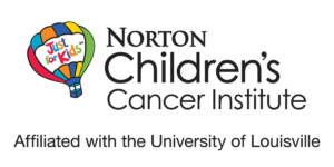Norton Children's Cancer Institute Affiliated with the University of Louisville