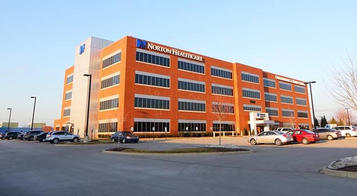 Norton Community Medical Associates - Brownsboro