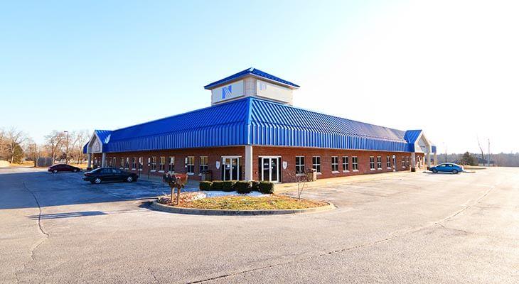 Norton Community Medical Associates - Shepherdsville
