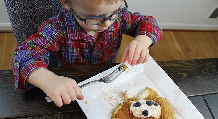 Pancake-Yum