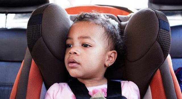 Rear- to forward-facing car seats | Norton Children\'s Louisville, Ky.