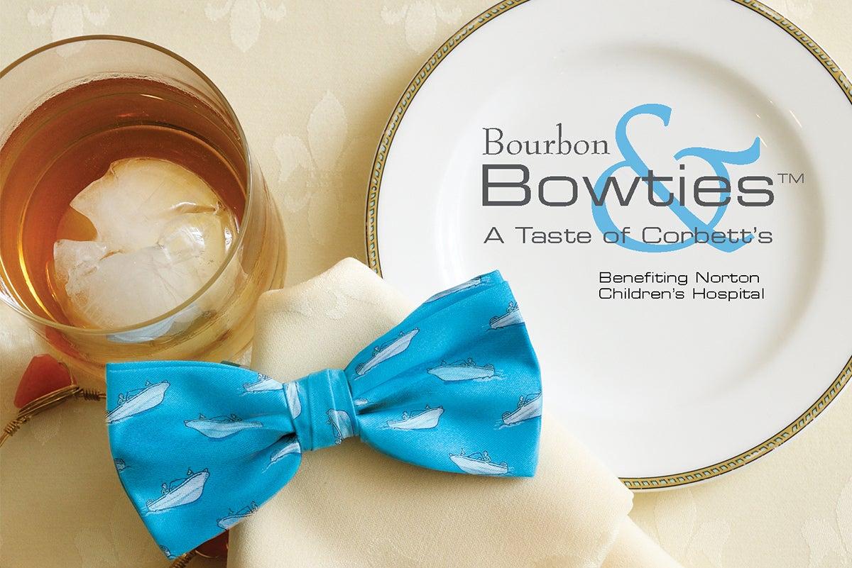 bourbon-bowties-2017 | Norton Children\'s