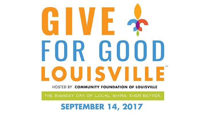 day of giving louisville