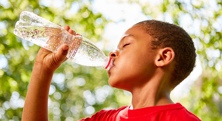 Dehydration symptoms in kids and what parents can do | Norton Children's Louisville, Ky.