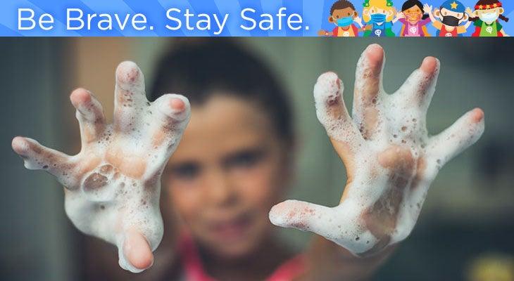 When should you wash your hands? | Norton Children's Louisville, Ky.