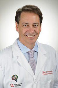 Mark McDonald, M.D.