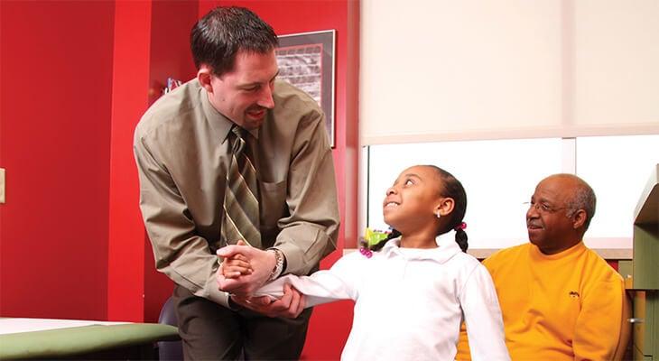 dr. meier norton children's orthopedics of louisville