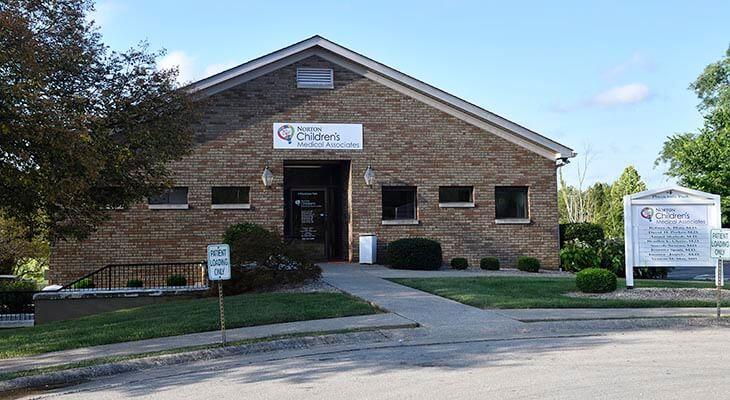 Frankfort pediatrician office