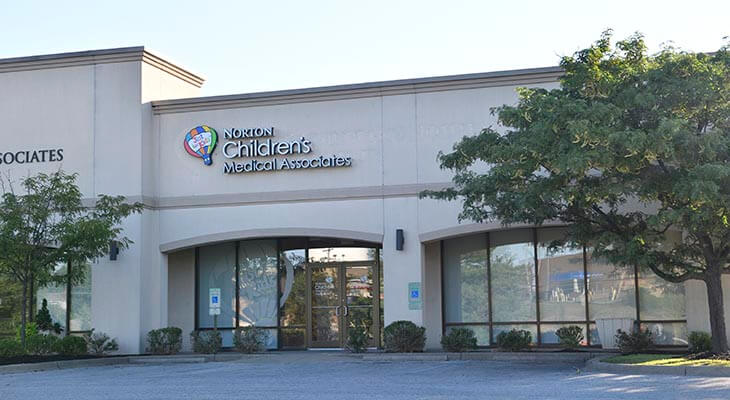 Norton childrens medical associates jeffersonville