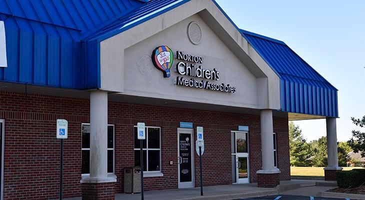 Norton childrens medical associates shepherdsville