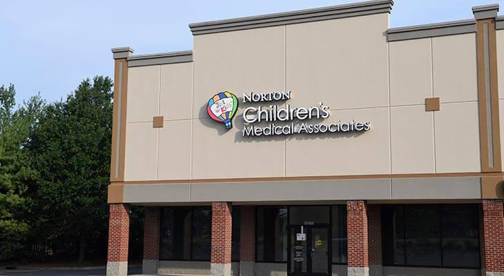 Norton childrens medical associates springhurst
