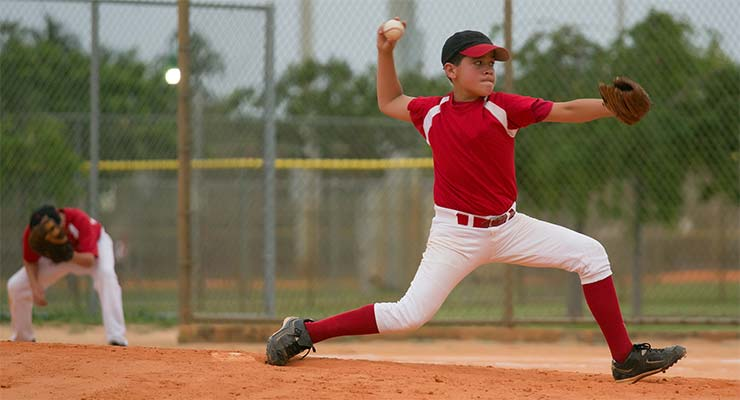 preparing to prevent pitching injuries