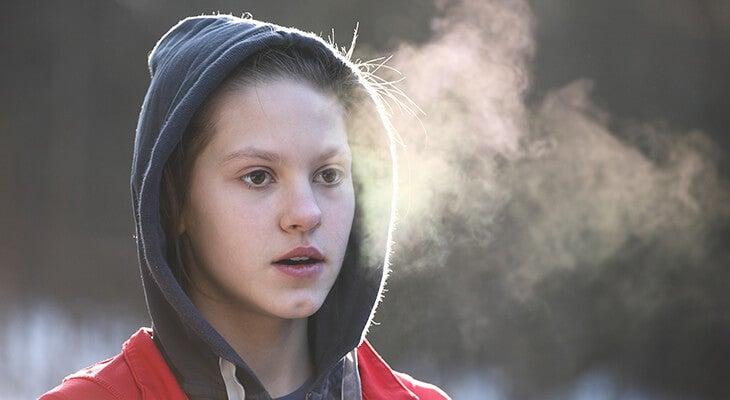 Earlier teens start using — img 6