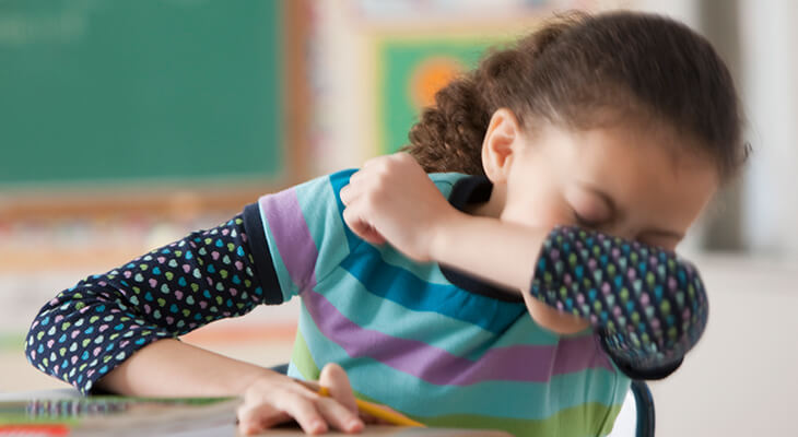 How To Prevent Common School Illnesses And Injuries